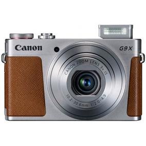 Camara Digital Canon Powershot G9 X Full Hd 20.2mp Envios