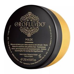 Revlon Orofluido Mask 250ml