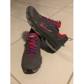Tenis Nike Trail Ridge Num 26.5 Mex Running