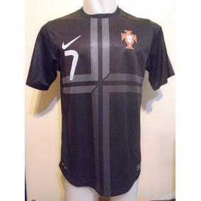 Camiseta Portugal Ronaldo 2014 - Camisetas en Mercado Libre Argentina a6b8808c17f3d