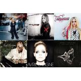 Avril Lavigne (discografia)
