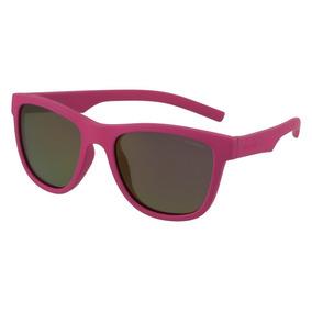 Óculos De Sol Polaroid Infantil Feminino Pld 8018 s Cyqai. R  129 e1551badcc