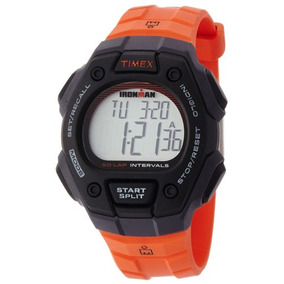 8dfe553edbd7 Timex Ironman T5b131 Cronografo Permuto - Relojes en Mercado Libre Chile