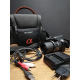 Camara Sony Cyber-shot Dsc-hx1