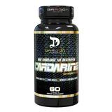 Cardarine - 60 Cápsulas - Dragon Pharma - Original - Sarms