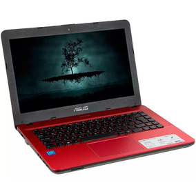 Laptop Asus A441na-ga311t Celeron 4gb 500gb Hdmi 14 Win10