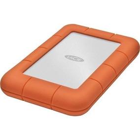 Disco Duro Lacie Rugged Mini Disk De 1tb Usb 3.0 Lac301558