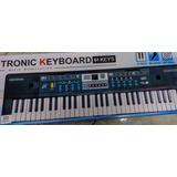 Organeta Juguete Piano Semi Profesional Con Bluetooth