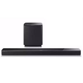 Bose Soundtouch 300 Soundbar + Acoustimass 300 Subwoofer