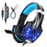Auriculares Para Juegos Mengshen Para Ps4 / Xbox One / Xbox