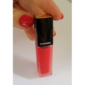 519770ac088 Batom Chanel Rouge Allure Ink N.146 Mate Líquido Original