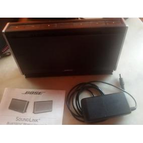 Corneta Bose Portatil Bluetooth Soundlink Ii