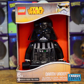 Reloj Despertador Star Wars Darth Vader