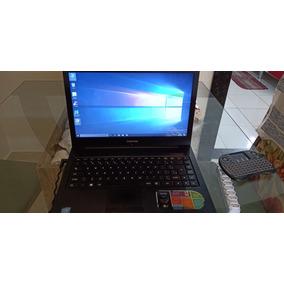 Notebook Positivo Unique S1991 3d