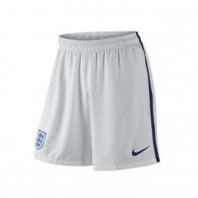 9ff4bc08a6623 Calção Da Inglaterra Seleção Inglesa Novo Vermelho Branco. 2 cores. R  79 50