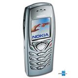 Relançamento! Nokia 6100 Azul Original Frete Grátis!