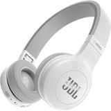 Audífonos Bluetooth Jbl E45bt Micrófono Nuevo Original Blanc