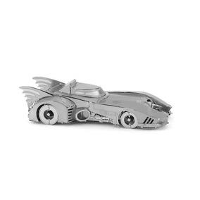 Mini Réplica De Montar Batmóvel 1989
