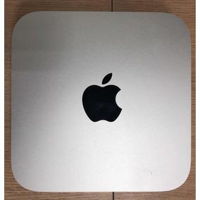 Mac Mini Late 2014 - I5 2.6ghz 8gb Ram Ssd 240