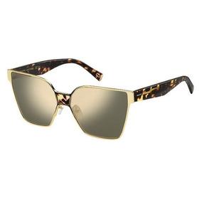 Oculos Espelhado De Sol Marc Jacobs - Óculos no Mercado Livre Brasil 7b8a744a07