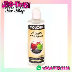 Aceite Para Masajes - Manzana 250ml