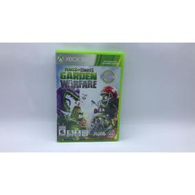 Plants Vs Zombies Garden Warfare - Somente Online - X360