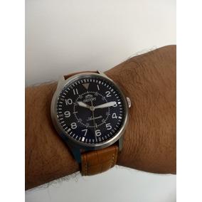 09a7e8d4ed5 Relogio Orient Piloto Masculino - Relógios De Pulso no Mercado Livre ...
