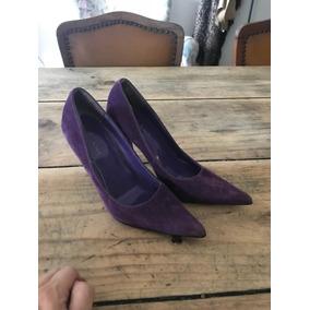 Elegantes Zapatos Tacos Stilettos Tits