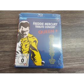 Freddie Mercury - The Tribute Concert - Blu Ray Lacrado