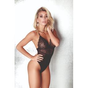Ropa Interior Femenina Sexy Mordisco - Body en Mercado Libre Argentina 89a74e9e7513