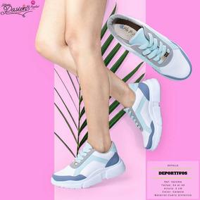 c2e97ff8153 Zapatos Deportivos Mujer Tommy - Calzados - Mercado Libre Ecuador
