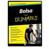 Bolsa Para Dummies Coleccion 150 Libros