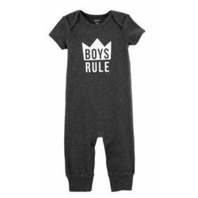 Lote 1 Carters Baby Boy - Roupas de Bebê no Mercado Livre Brasil ee77ad54e3