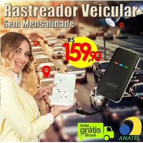 Rastreador Veicular Gt02d