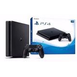 Sony Playstation 4 Ps4 1tb + Control + Consola Nuevo