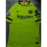 Camiseta Del Barcelona Verde Original - Fútbol en Mercado Libre Colombia ecc2a0c20b47d