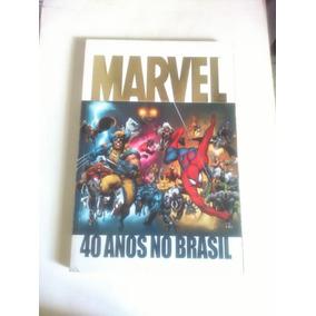 Pacotão Marvel Vários Heróis