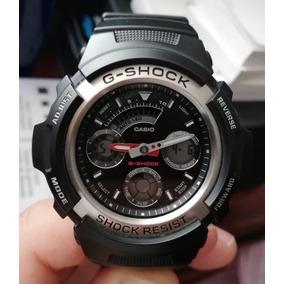 Casio Aw-590-1a