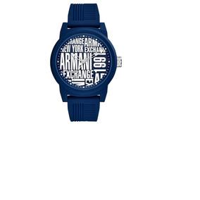 13c94fb6de0 Relogio Masculino Armani Exchange Branco - Relógios De Pulso no ...