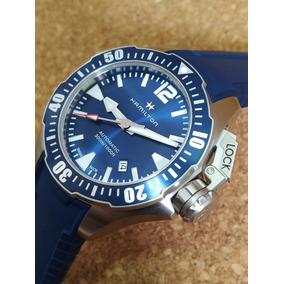 560543d94f9 Relogio Automatico - Relógio Hamilton Masculino