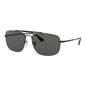 58 Preto Lente Polarizada G15 Ray Ban Aviator Rb 3025 002 - Óculos ... 66e8c3d792