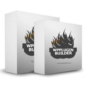 Construtor De Plugin Wp
