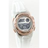 cfc9f75831ac Reloj Digital Mujer Sumergible Natacion - Joyas y Relojes en Mercado ...