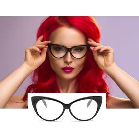Gucci Gatinho Retro Armacoes Outras Marcas - Óculos no Mercado Livre ... 6bf2655fda