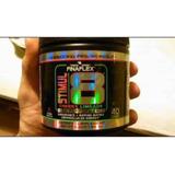 Stimul 8 Super Pre Treino + Brinde