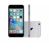 iPhone 6 32g Preto - Garantia Apple