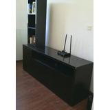 Vendo Mueble Modular Para Tv De Madera Moderno Mesa Rack Tv