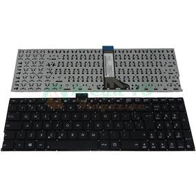 Teclado Asus X555lf X555u K555lb Br Com Ç Cód.038
