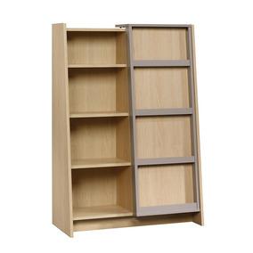 Mueble Revistero Con Entrepaños 417770