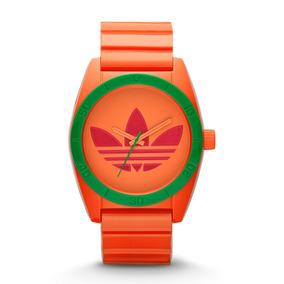 Reloj adidas Originals Santiago Naranja